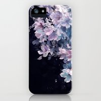 iPhone 5/5s Case featuring sakura by Demian