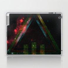 Dead Throne Laptop & iPad Skin