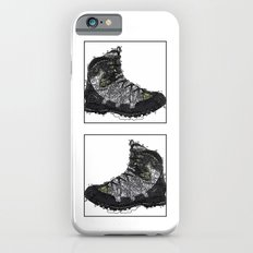 Shoe 1 Slim Case iPhone 6s