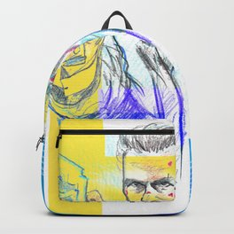 Tom Cruise - Collateral Backpack