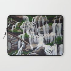 Catawba Falls II Laptop Sleeve