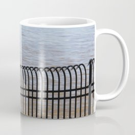City Spillway Coffee Mug
