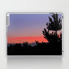 July Sunrise over London Laptop & iPad Skin