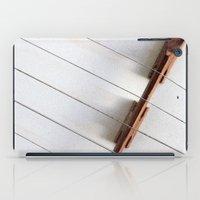 banjo iPad Cases featuring Banjo by Montana Magic Photography