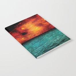 Brand New deja entendu Notebook