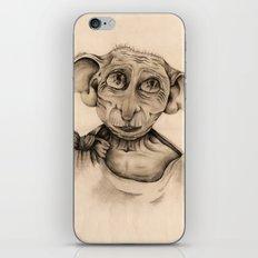 Free Elf Full Length iPhone & iPod Skin