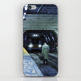 The Escape iPhone Skin