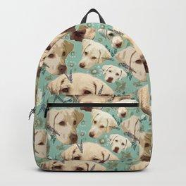 Flower Child Backpack