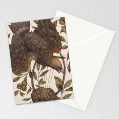 Cosmos - Lyra Stationery Cards