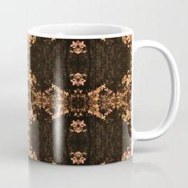 Fall Foliage Photographic Pattern #2 Coffee Mug