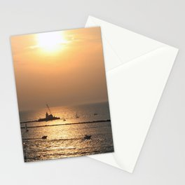 Erie Shore... Stationery Cards
