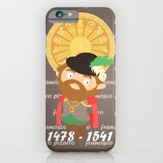 Francisco Pizarro iPhone 6s Slim Case