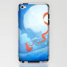 Apotheosis iPhone & iPod Skin