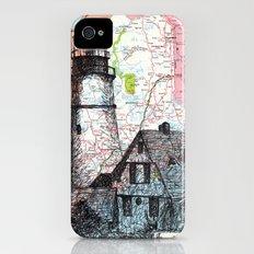 Maine Slim Case iPhone (4, 4s)