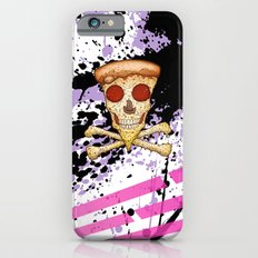 Skull Slice I iPhone 6s Slim Case