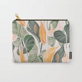 Lush Lily - Autumn Carry-All Pouch