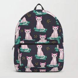 Coo Ki Choo Backpack