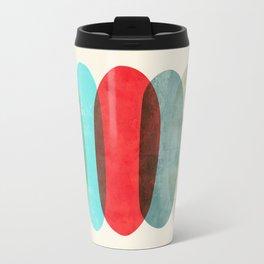 Underneath it all Travel Mug