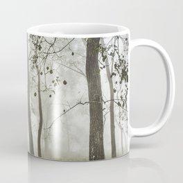 Chitwan national park forest Coffee Mug