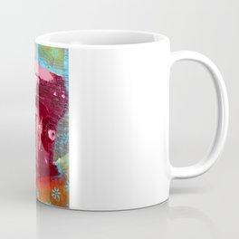 Sewing Machine Coffee Mug