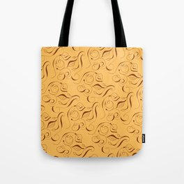 Podette Tote Bag