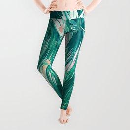 Jungle Rythmn Leggings