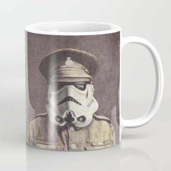 Sgt. Stormley - square format Mug
