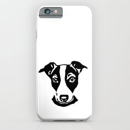 CHRISTMAS GIFTS OF JACK RUSSELL TERRIER GIFTS FROM MONOFACES IN 2020 iPhone Case