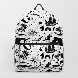 High Seas Adventure Backpack