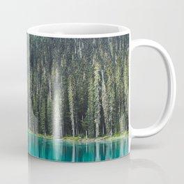 Joffre Lake Coffee Mug