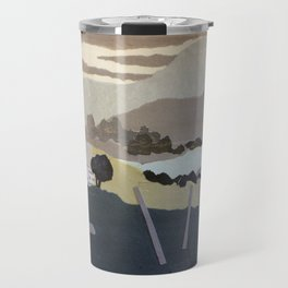 Another place Travel Mug
