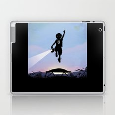 Green Lantern Kid Laptop & iPad Skin