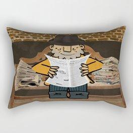 Afonso Larguinho Rectangular Pillow