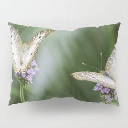 Double Vison Pillow Sham