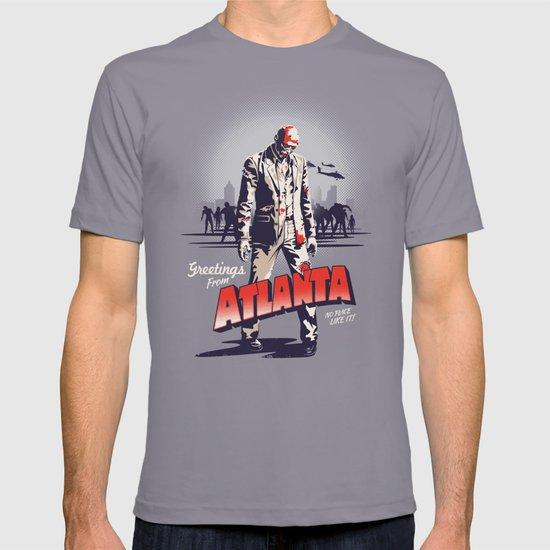 No Place Like it! T-shirt