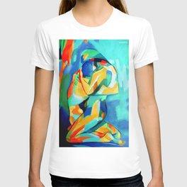 """Embrace"" T-shirt"