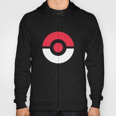 Pokeball Hoody