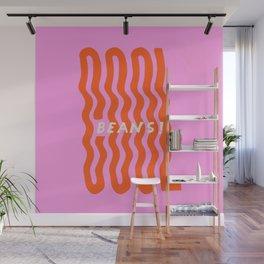 cool beans Wall Mural