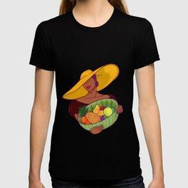 La Marchande Remix T-shirt
