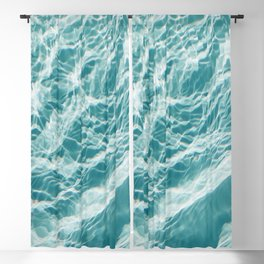 POOL Blackout Curtain