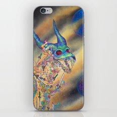 Dweller iPhone & iPod Skin