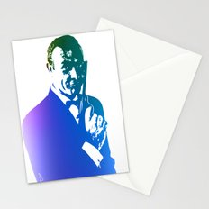 James Bond - True Blue Stationery Cards