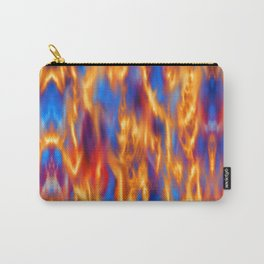 Torched Carry-All Pouch