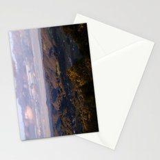 View from Mt Lofty Stationery Cards