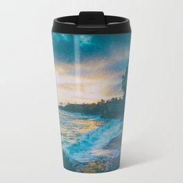 Laguna beach California c Travel Mug