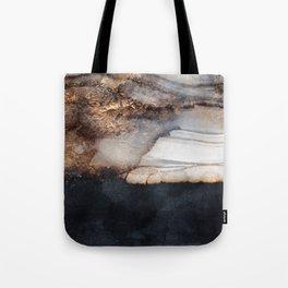 Incoming storm Tote Bag
