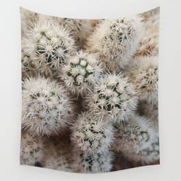 Cactus Madness Wall Tapestry
