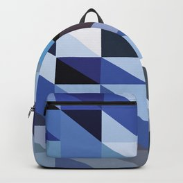 Going Blue Backpack