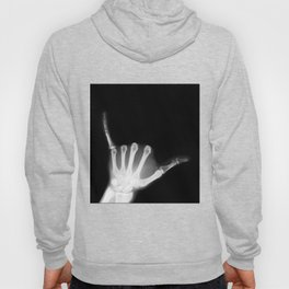 Hang Loose X-Ray Hoody