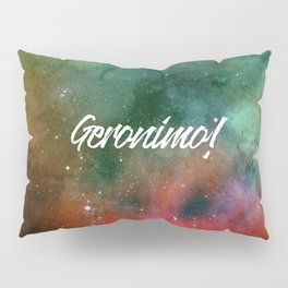 Geronimo Pillow Sham